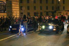 Ночные гонки 08